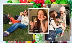 Алина Коломенская: чтобы похудеть, нужно... есть!