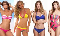 20 идеальных бикини: какое выбрать, если ты не фотомодель