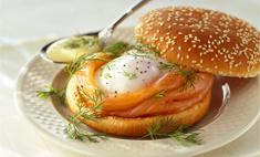 Домашний фастфуд: бургеры для двоих
