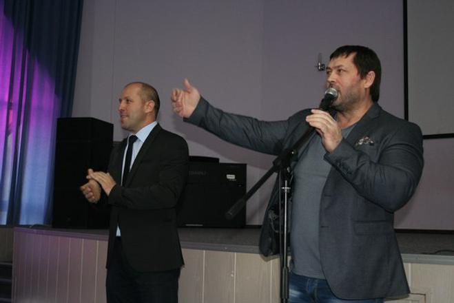 фильм Егор Шилов