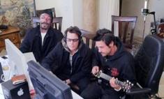 Чарли Шин запишет песню со Снупом Доггом