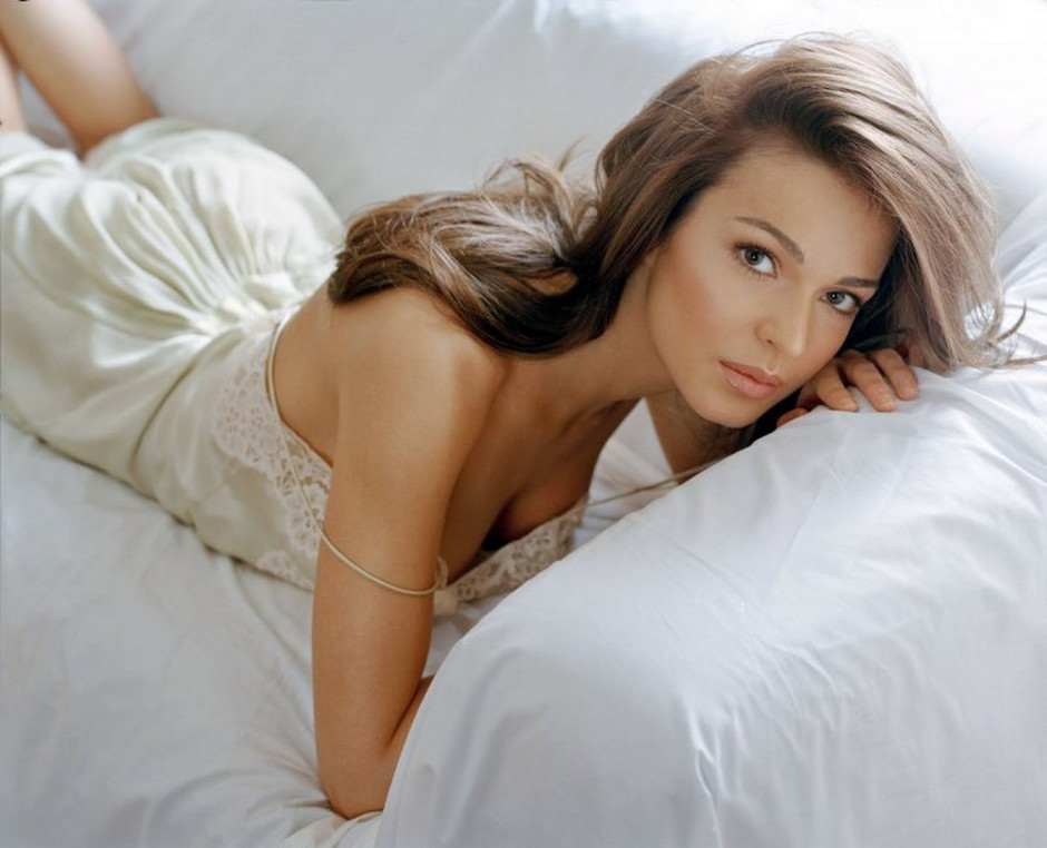 Молодые красивые актрисы фото 5