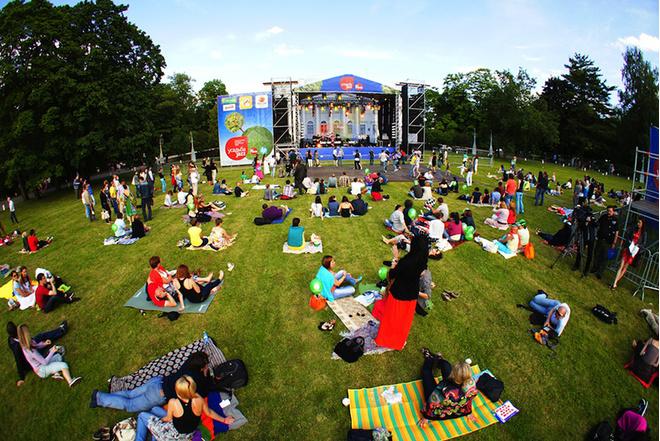 Фестиваль Усадьба Jazz: фото, участники, расписание, цена билета