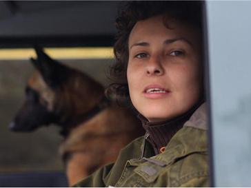 Российская певица Юлия Чичерина