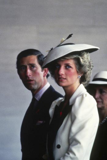 Принцесса Диана (Diana, Princess of Wales)