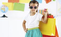 Школьная форма: детский показ мод