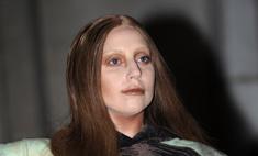 Леди Гага предстала в образе Моны Лизы
