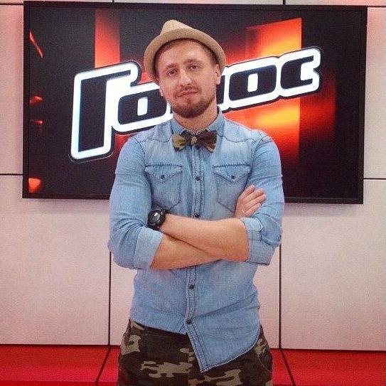 Никита Васильев Голос 3 на первом канале