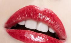 Упражнения для больших и сексуальных губ