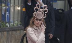 Шляпка принцессы Беатрис продана с молотка