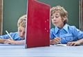 (Не)детский экзамен: как тесты меняют мышление детей