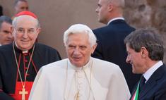 Папу Римского уличили в покрывании педофилов