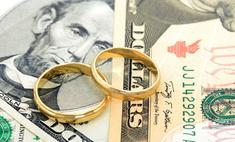 Деньги - самый практичный подарок на свадьбу. Дарите их красиво