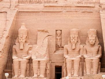 В гробницу Тутанхамона заходить туристам больше нельзя