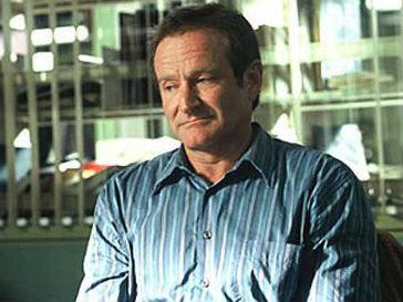 Робин Уильямс (Robin Williams) женился снова в 60 лет