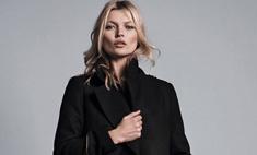 Кейт Мосс и Кара Делевинь показали самые модные вещи осени
