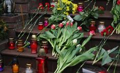 В Китае объявлен траур по жертвам землетрясения
