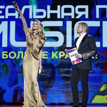 Выиграйте билеты на премию MUSICBOX 2017