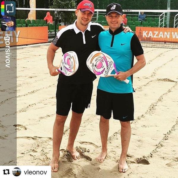 Самые спортивные чиновники Татарстана, фото