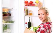 Сохраняем свежесть продуктов: правила хранения