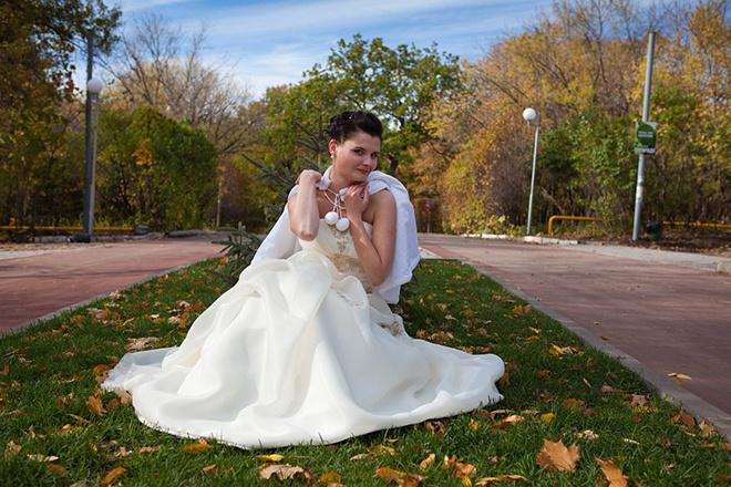 Свадебное платье екатерины 2