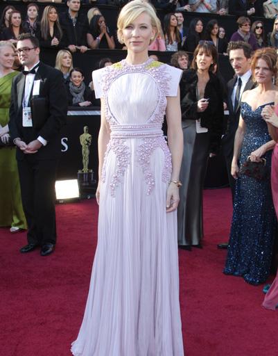 Кейт Бланшетт (Cate Blanchett), 2011 год