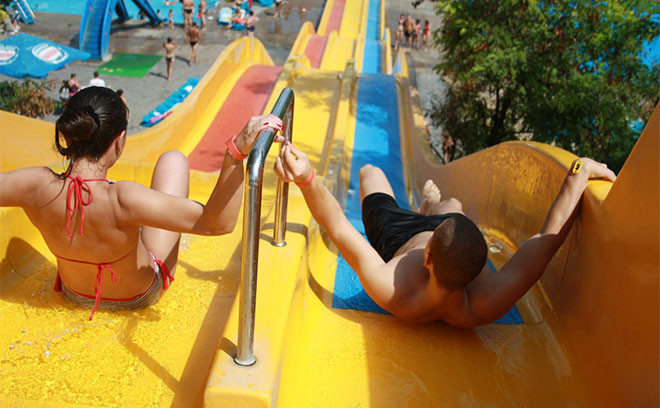 Бассейны в Ростове, где отдохнуть в Ростове, аквапарки, цены