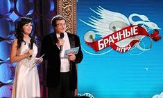 «Брачные игры» Заворотнюк и Диброва