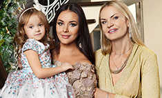 Оксана Федорова: «Жена должна любить и вдохновлять»