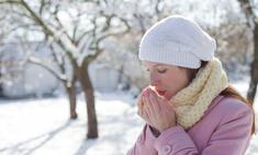 Признаки обморожения и правила оказания первой помощи