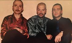 Флешмоб в сети: звезды показали свои фото из 90-х