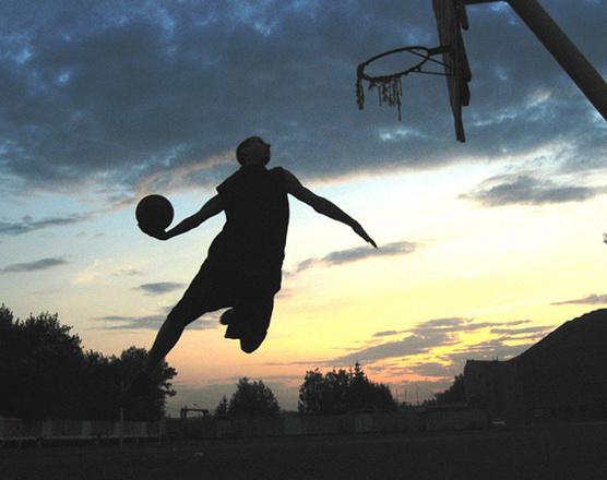 Андрей Куземкин, баскетбольный клуб «Урал Екатеринбург», фото