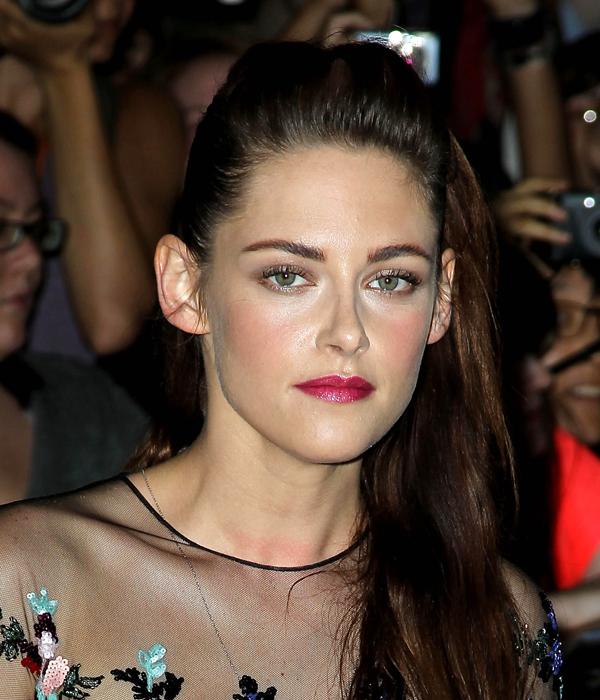 6 сентября 2012, премьера фильма «На дороге» на Международный кинофестиваль в Торонто