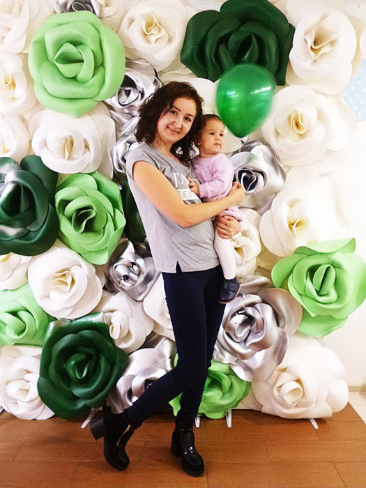 «InstaМАМЫ» Волгоград: фото мама и детей