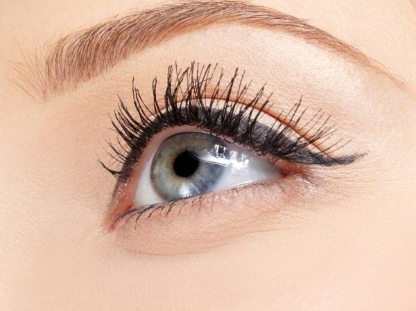 Как правильно и красиво подводить глаза карандашом? Идеальные глаза