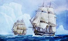 Почему Антарктида не стала частью Российской империи