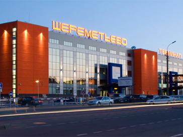 Новый термилан в «Шереметьево» будет обслуживать до 1,6 тысяч пассажиров в час