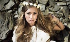 Красноярская студентка стала самой красивой девушкой Сибири