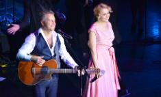 Самые запоминающиеся моменты с концерта Агутина и Варум в Омске