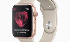 apple сделает доступными россии экг обнаружение нерегулярного пульса