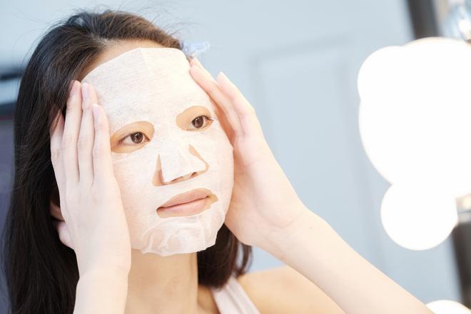Воспаление кожи лица - Домашние маски для лица и волос 77