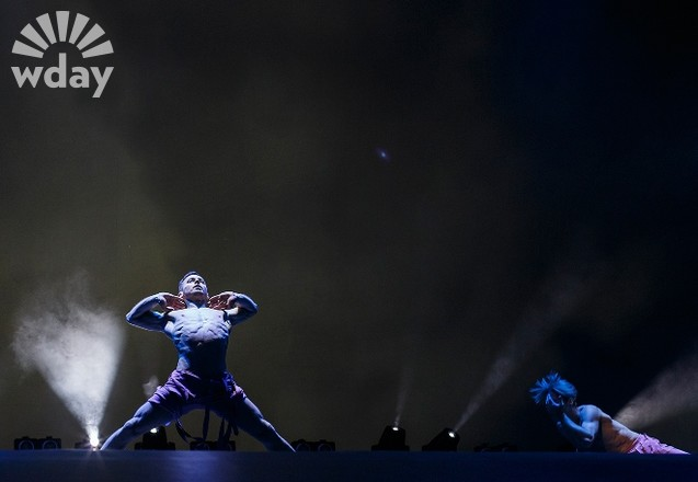 Ильшат из Танцев на ТНТ
