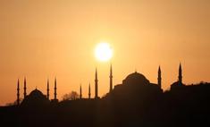У мусульман начался священный пост