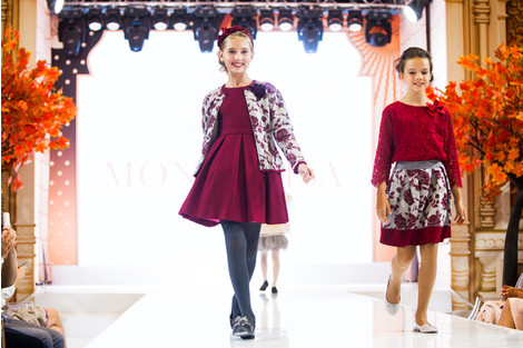 Финал конкурса «LITTLE TOP MODEL OF RUSSIA 2015»   галерея [1] фото [12]