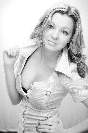Екатерина Мосунова
