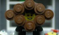 Пермяк снял Лего-мультфильм о родном городе
