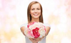 Цветочное настроение: как правильно выбрать букет