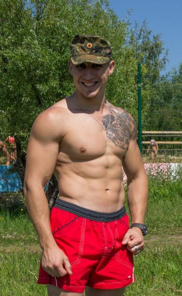 Алексей Матвеев, фитнес-инструкторы Тулы