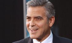 Джордж Клуни закрутил новый роман