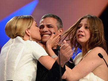 Победители 66-го Каннского кинофестиваля